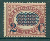 Italie 1878