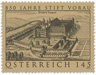 Autriche - Vorau - Timbre neuf