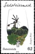 Autriche - Südsteiermark - Timbre neuf