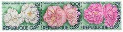 Gabon - Flore