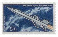 Gabon - Transport aérien