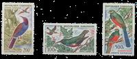 Gabon - Oiseaux