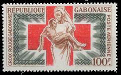 Gabon - YT PA36