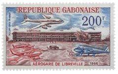 Gabon - YT PA51