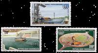 Gabon - Année préolympique