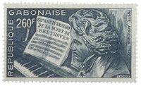 Gabon - Beethoven