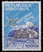 Gabon - Opération Viking