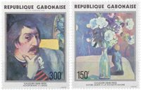 Gabon - Paul Gauguin