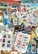 朝鲜2009年新票, 49枚邮票和29枚小型张