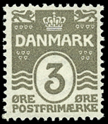 Danmark - Bogtryk 44