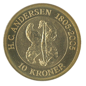 Denmark - H.C. Andersen - The udly duckling