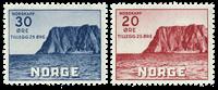 Norge Nordkap II