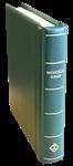 Hongrie album normal 1871-2018  (sans pochettes) -  5 volumes