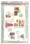 Espagne env./cartes 100 diff. 1970-79