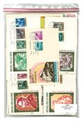 Espagne env./cartes 100 diff. 1960-69