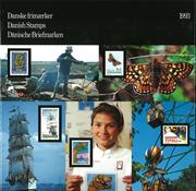 Denmark - Year book 1993