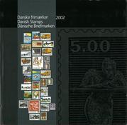 Danmark 2002 - Årbog