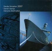 Danmark - Årbog 2007