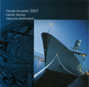 Danmark - årbog 2007 - Årbog
