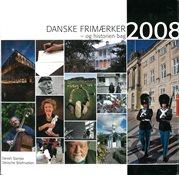 Danmark - Årbog 2008