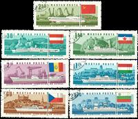 Donau skibe Ungarn