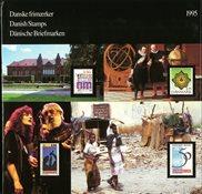 Danmark - Årbog 1995