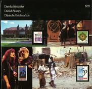 Danmark årbog 1995
