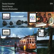Danmark årbog 1994