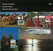 Danmark årbog 1998