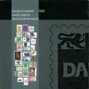 Danmark - Årbog 1999