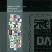Danmark årbog 1999