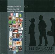 Danemark - Livre annuel 2000