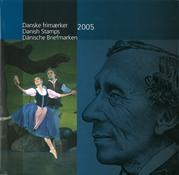 Danmark årbog 2005