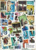 Cuba årgang 2004 stemplet
