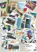 Cuba årgang 2010 - Stemplet