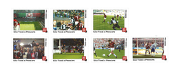 Sao Tome Fodbold