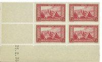 Monaco neuf bloc de 4 YT 128A