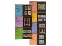 Holland 1983 - NVPH 10-16 - complete - Postfrisk