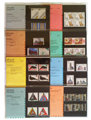 Holland 1985 - NVPH 26-33 - complete - Postfrisk