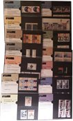 Hollanti 1992 - NVPH 90-102 - Saattaa loppuun - Postituore
