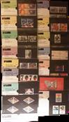 Hollanti 1993 - NVPH 103-116 - Saattaa loppuun - Postituore