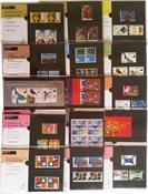 Holland 1994 - NVPH 117-130 - complete - Postfrisk
