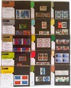 Holland 1995 - NVPH 131-145 - complete - Postfrisk