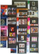 Hollanti 1996 - NVPH 146-161 - Saattaa loppuun - Postituore