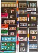 Pays-Bas - 1998 NVPH 180-200a+b - Neuf cpl.