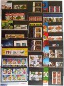 Holland 2000 - NVPH 221-238a+b  - complete - Postfrisk