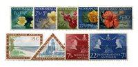 Nederlandse Antillen - jaargang 1955 (nr.248-256, postfris)