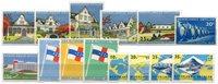 Nederlandse Antillen - jaargang 1959 (nr.297-310, postfris)