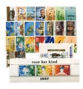 Antilles néerlandaises - Année 1987 - NVPH 859-883  - Neuf