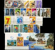 Nederlandse Antillen - jaargang 1989 (nr.910-934, postfris)